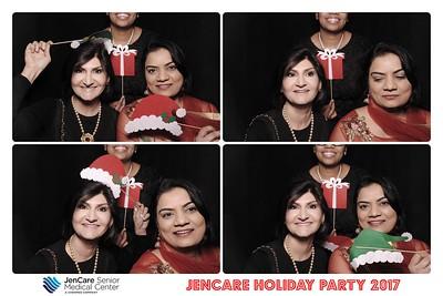 LVL 2017-12-08 JenCare Holiday Party