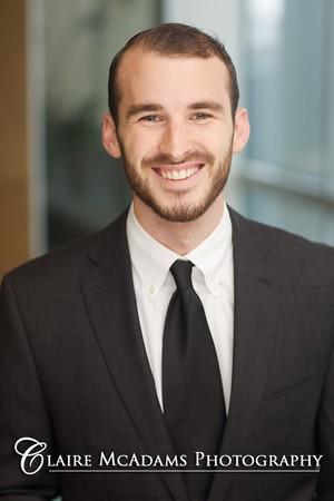 BMC HEADSHOTS: Blake Reese
