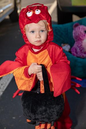 10.24 Halloween Extravaganza!