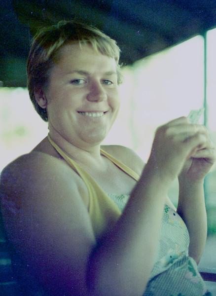 Ingrid Schubert (nee Belts)