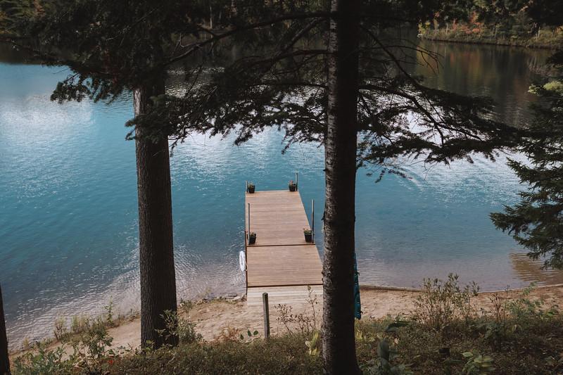 White Lake Lodges Rustic Adirondack Wedding 020.jpg