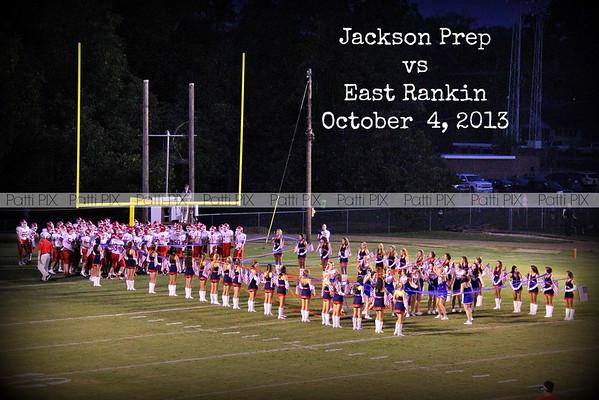 Jackson Prep vs East Rankin