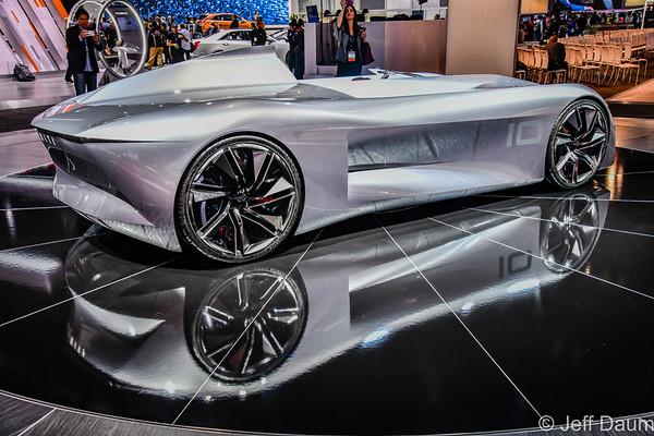 2018 LA AutoMobility