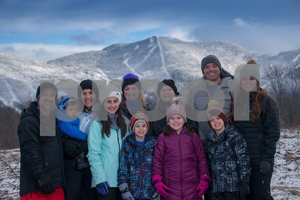 Mecias Family - 12.30.18