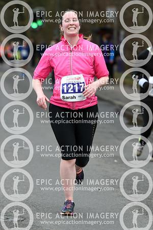 Surrey Half Marathon 2018 2a