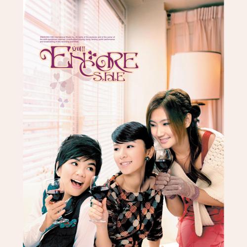 S.H.E Encore