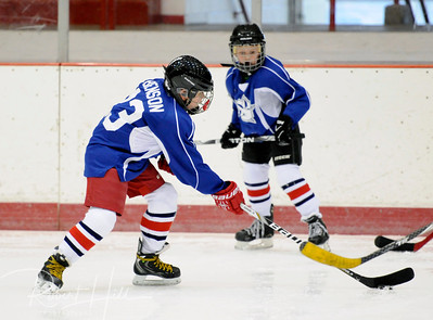 2014 Ice Hockey Game 1