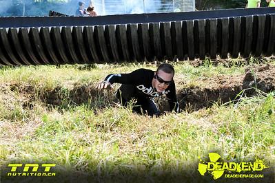 Dead End Race III - Juin 27th 2015