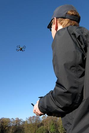 Drone Photos