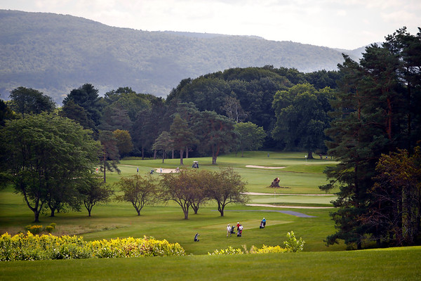Berkshire Hills Country Club-UpCountry-082919