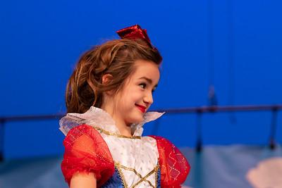 2nd Grade Fairy Tale Play