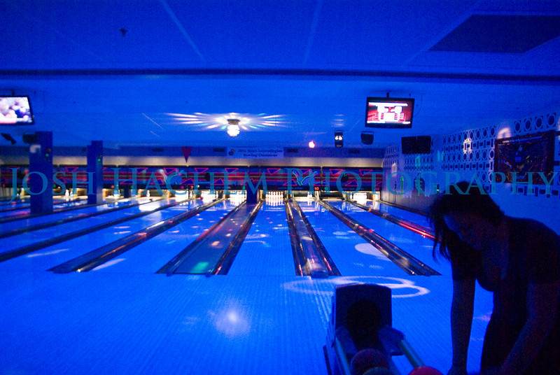 February 07, 2009 Bowling! 3