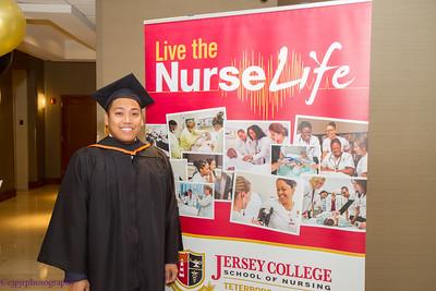 George's Graduation