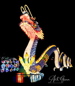 Chinese Lantern Festival trip 1, May 23