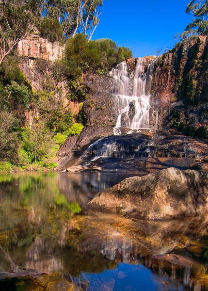 Gunrock Falls