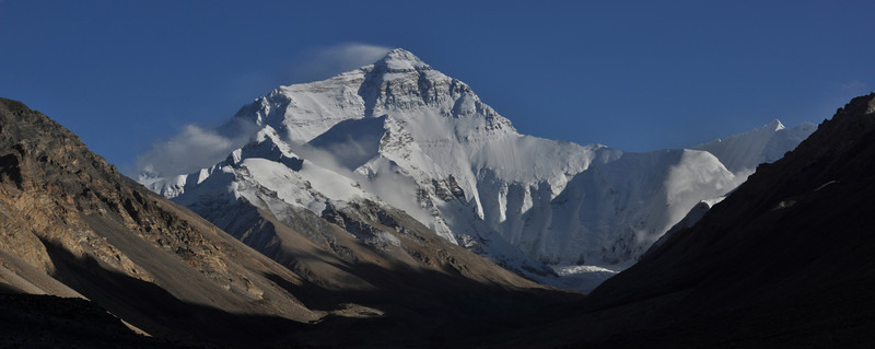 Nepal,Tibet & India