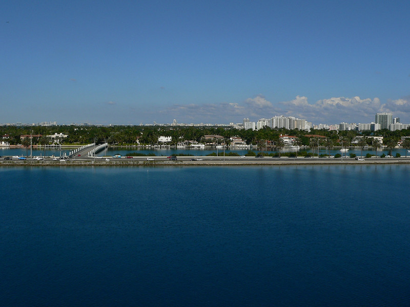 Where the VERY RICH of Miami live