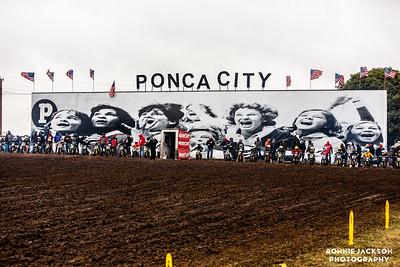 MotoPlayground Race at Ponca City 2020