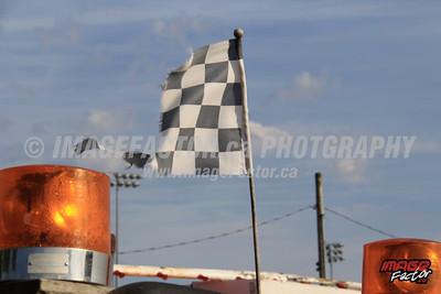 Ohsweken Speedway - June 8th