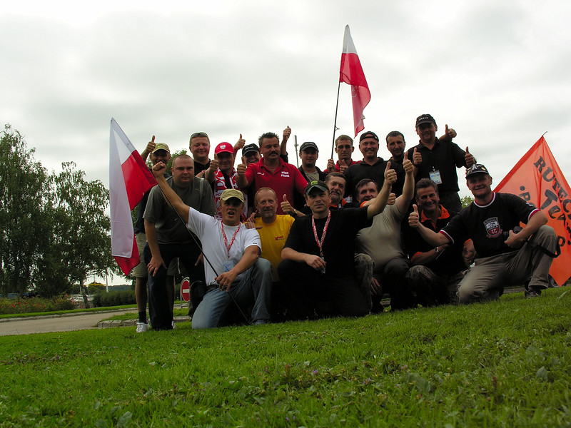 WCC06-przemek-Poles after the event