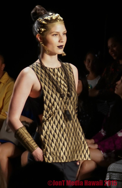 Manaola-Honolulu Fashion Week, Hawaii Convention Center 11-12-2016