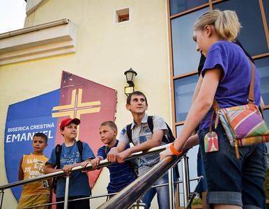 Moldova Camps 2013