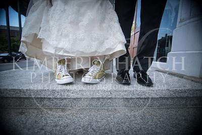 Portraits Bride Groom- Annie Siemianowski Mike Asselin Wedding Photos- Sacred Heart Church Springfield, MA/ Hotel Northampton MA