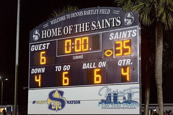 Miami vs Sandalwood