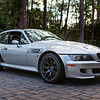 1999 BMW M Coupe (MZ3) for sale $17k