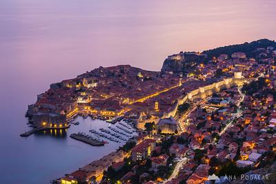 Montenegro and Dubrovnik 2014