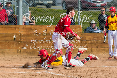 Cardinals vs Rockets - GAME 2 .....by Barney