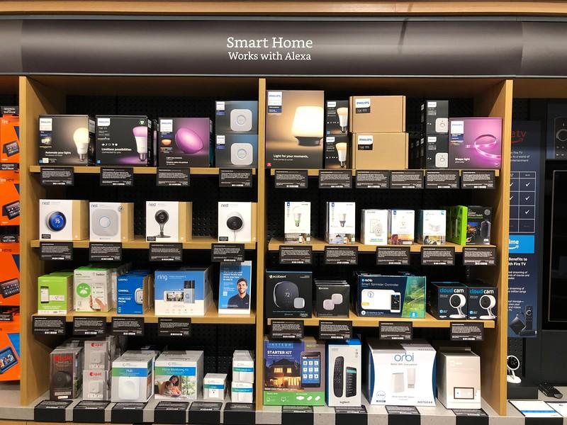 Amazon Store Bellevue Square