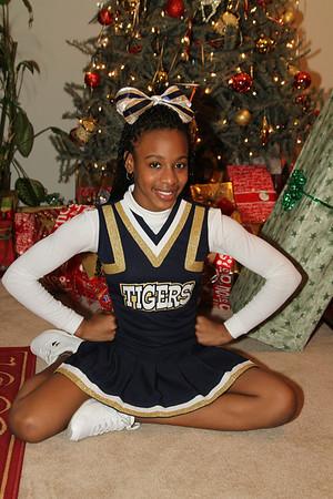 Dealaja Cheerleader Photos 2011