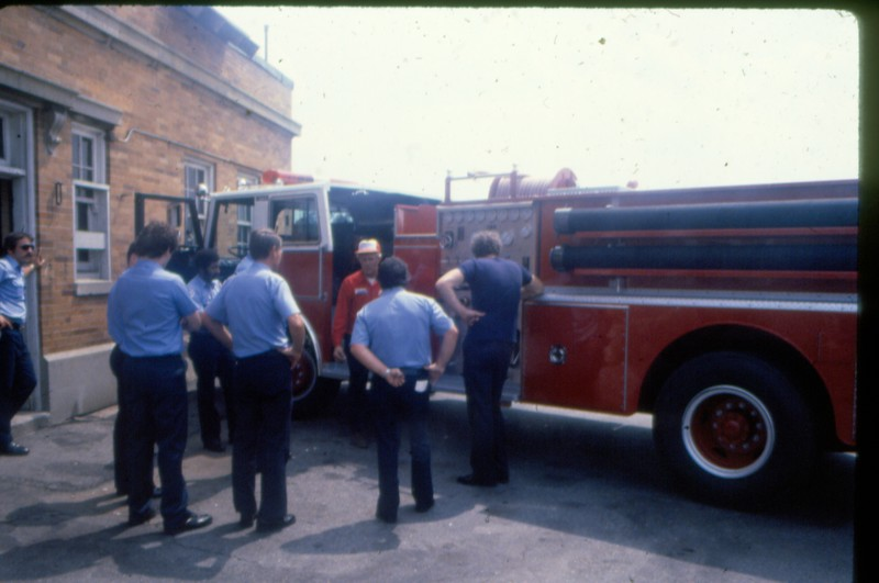 8/3/1984 - New Pump In Service Training