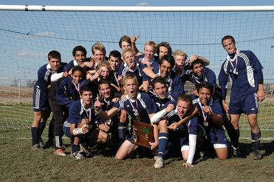 District Champs - 10-30-2004