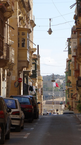 Valletta Street