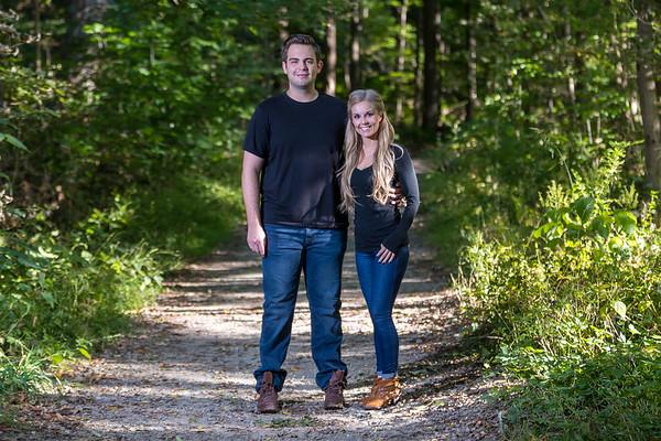 Zak & Susanne