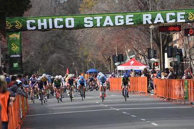 2016 Chico Stage Race Men Cat 2 Crit