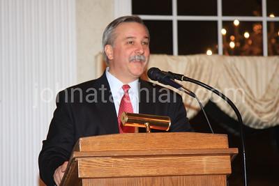 SBLI - President's Council Awards Dinner - April 10, 2008