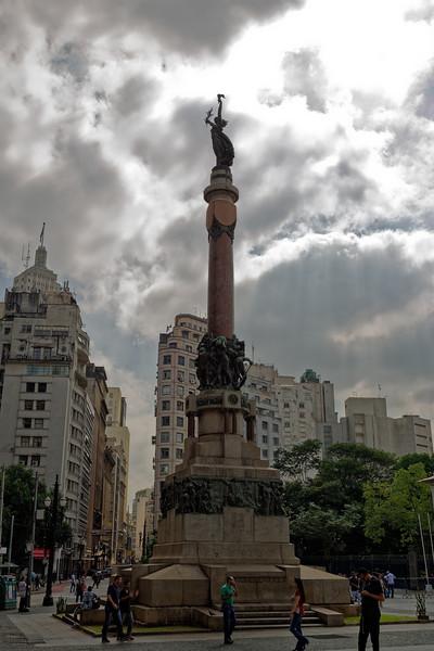 Memorial dos Fundadores da Cidade de São Paulo