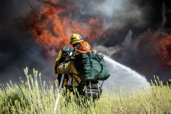 200727 Ridge Fire