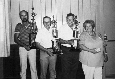 1986 State Tarok Tournament