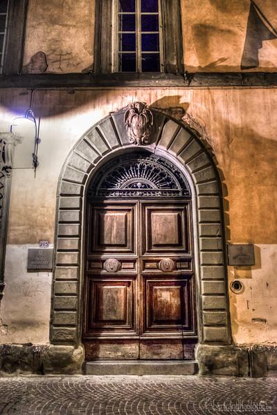 Lucca's Street