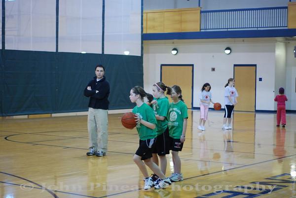 2010-02-06 Girls Basketball