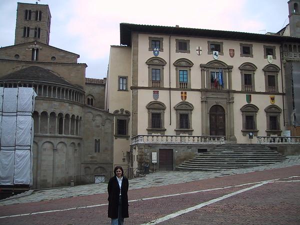 2003 Italia Trip