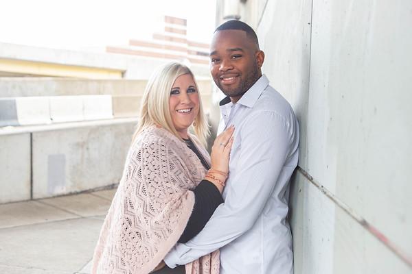Dion & Lindsey Engagement