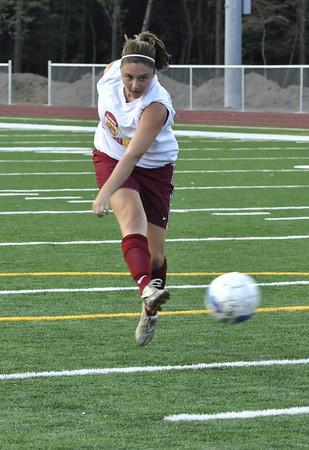 2009 New Brighton High School Girls Soccer