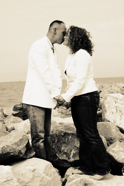 Our 'Engagement' Pics