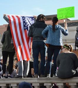 2017-02-04  Protect Our Muslim Neighbors Rally - Denver