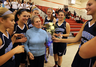 Jane Heil 500th Win